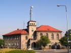 Urząd Miasta Łaziska Górne