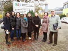 W Essen pracujemy nad modelem aktywizacji zawodowej osób niepełnosprawnych