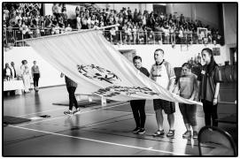 XIX Śląski Dzień Treningowy Programu Aktywności Motorycznej Olimpiad Specjalnych