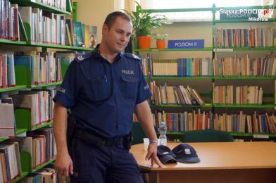 Dzielnicowy roku w powiecie mikołowskim - wyniki konkursu