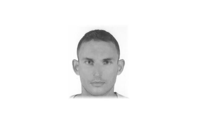 Mikołowscy policjanci poszukują zaginionego Łukasza