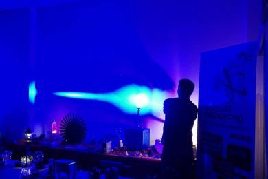 18 sierpnia - Noc w Muzeum - z latarką do Muzeum Energetyki