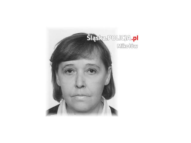 Policjanci poszukują zaginionej Anny Otręba