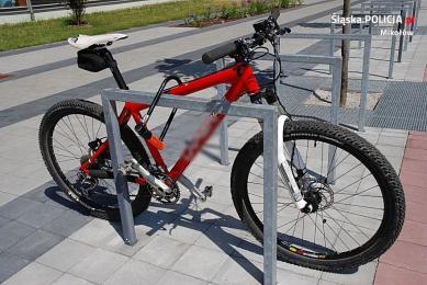 Zabezpiecz swój rower