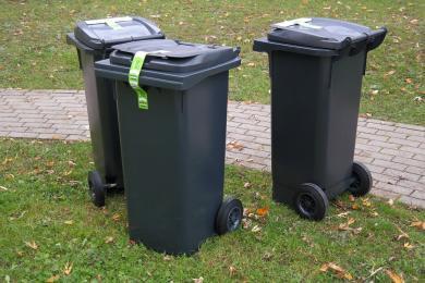 Zmiana harmonogramu odbioru odpadów komunalnym