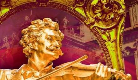 Gala operetkowa. Strauss, Kalman, Lehar, Abraham na Dzień Kobiet