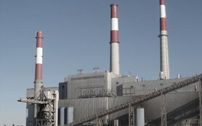 Tragiczny wypadek w Elektrowni Łaziska. Nie żyje 63-latek