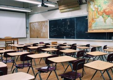 Nauczyciele w Łaziskach Górnych strajkują! Nie doszło do porozumienia ZNP z rządem!