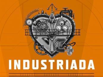 Industriada 2019 już w sobotę 8 czerwca