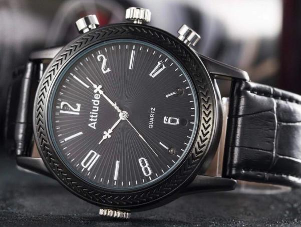 Jaki zegarek szpiegowski wybrać