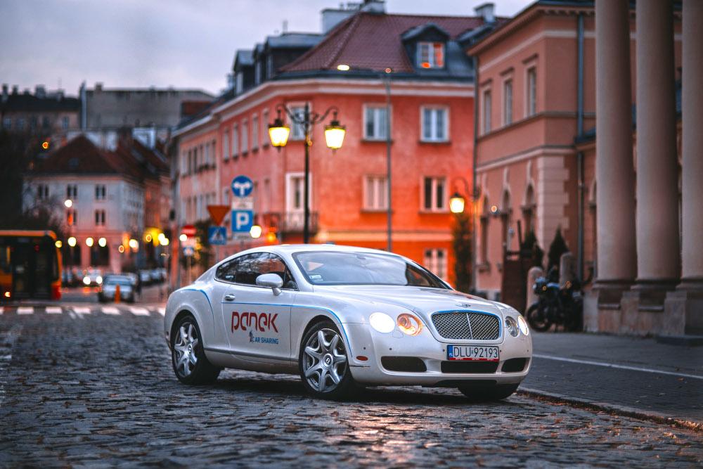 CarSharing to nowy trend wśród przedsiębiorców