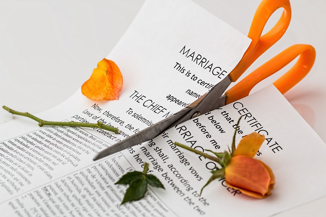 Czy wsparcie adwokata rozwodowego jest konieczne?