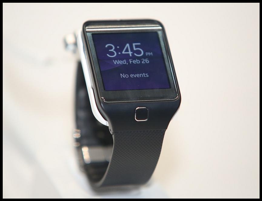 6 zalet korzystania z zegarka z lokalizatorem