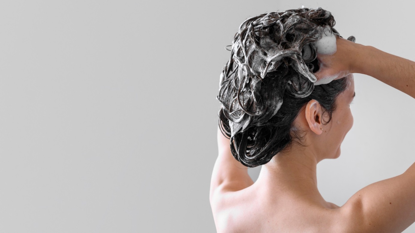 5 porad jak dobrać szampon do rodzaju włosów
