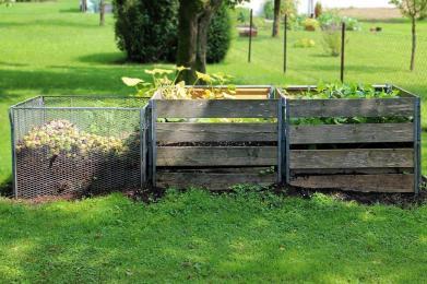 Informacja o kontroli przydomowych kompostowników