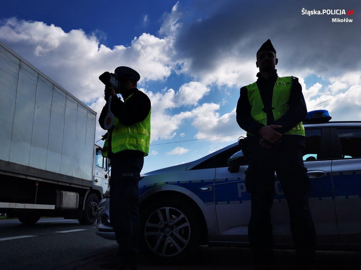 Roadpol Safety Days 2021. Zamiast mandatu dziecięcy rysunek [Fotorelacja]